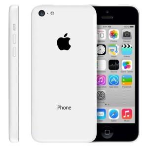 iphone 5c выдача данных
